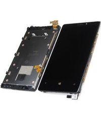 Lcd Display for Nokia Lumia 920 Black Color