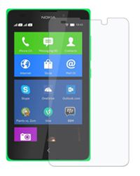 Nokia XL Tempered Glass