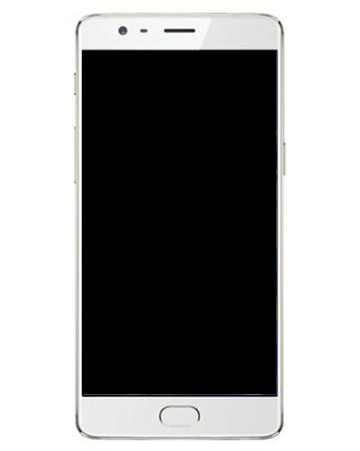 OnePlus 3 Lcd Display with Touch Screen White Color