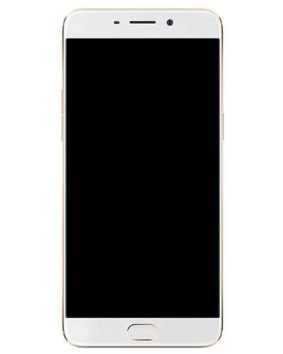 Oppo F1s Lcd Display with Touch Screen White color