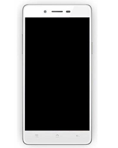 Oppo Neo 7 LCD Display with Touch Screen White Color