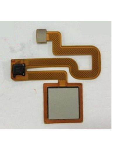 Xiaomi Redmi Note 3 Fingerprint Sensor Flex Cable Grey