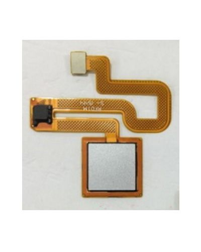 Xiaomi Redmi Note 3 Fingerprint Sensor Flex Cable Silver