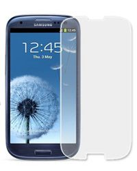 Samsung Galaxy S3 i9300 Tempered Glass