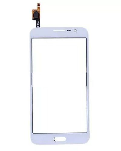 Samsung Galaxy Grand Max Duos SM G7202 Touch Screen White color