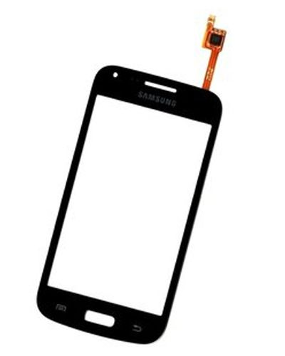 Samsung s7262 Touch Screen Black
