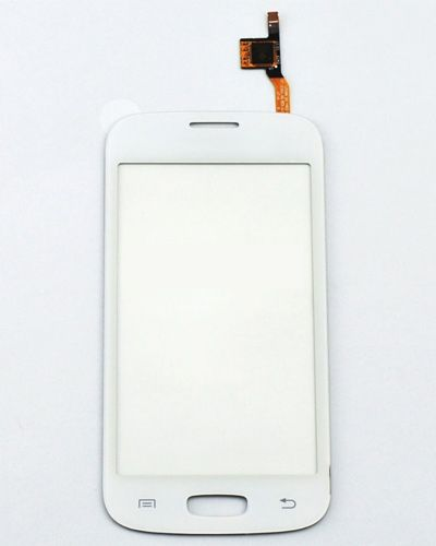 Samsung s7262 Touch Screen white