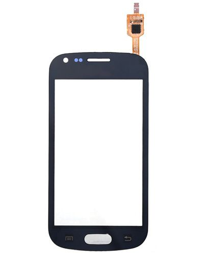 Samsung s7562 Touch Screen Color Black