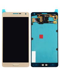 Samsung Galaxy A7 LCD Display With Touch Screen Digitizer Golden