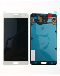 Samsung Galaxy A7 LCD Display With Touch Screen Digitizer White