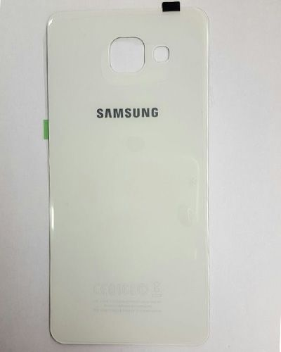Samsung A510 A5 2016 Back Panel Glass White Color