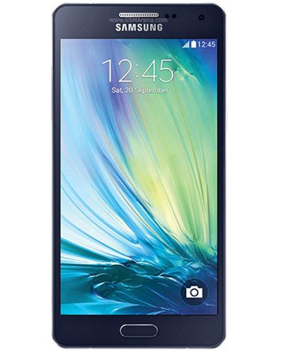 Samsung A7 Blue Body | Housing for A7 Blue
