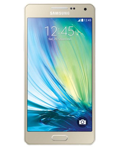 Samsung A7 Gold Body | Housing for A7 Gold