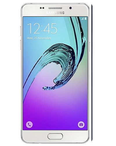 Samsung A7 White Body | Housing for A7 White