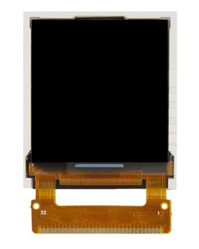 Samsung E1202 LCD Display