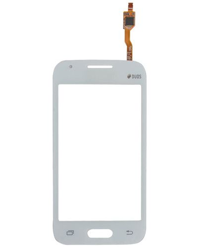 Samsung Galaxy Ace 4 G313 G310 G313H White Touch Screen Digitizer