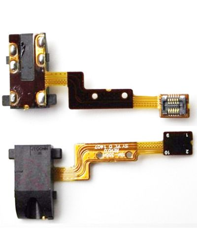 Samsung Galaxy 3559 Headphone Audio Jack