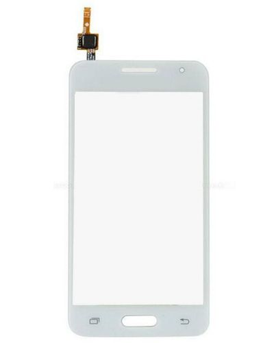 Samsung Galaxy Core 2 G355h Touch Screen White color