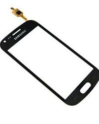 Samsung Galaxy Core Duos i8262 Touch Screen Digitizer Glass Black