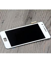 Samsung GALAXY S2 Plus I9105 LCD Display With Touch Screen Glass White