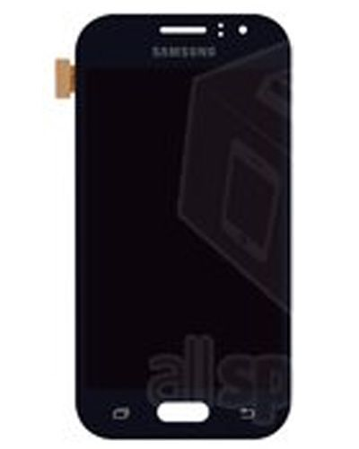Samsung Galaxy J1 Ace J110 Lcd Display with Touch Screen Black Color