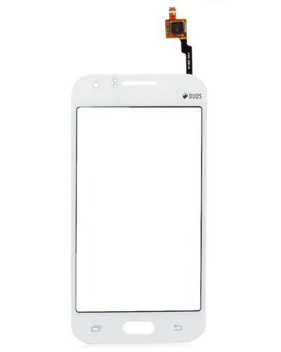 Samsung j1 Touch Screen White