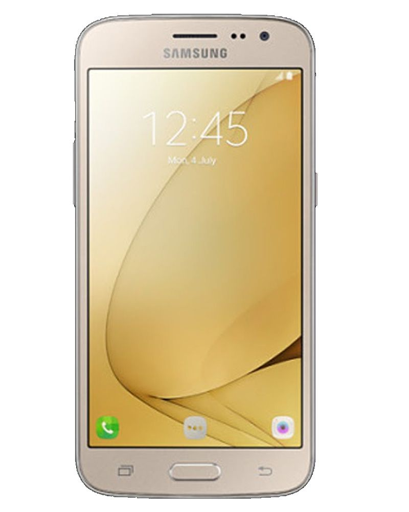 Samsung Galaxy J2 2016 LCD Display with Touch Screen Gold Color