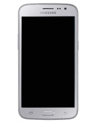 Samsung Galaxy J2 2016 LCD Display with Touch Screen Silver Color