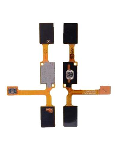 Samsung Galaxy J200G Touch Sensor Home Button Connector Flex Cable