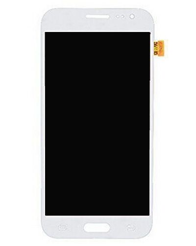 Samsung J2 J200 LCD Display with Touch Screen White colour