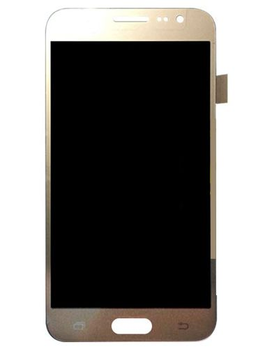 Samsung J3 j320 LCD Display with Touch Screen Golden