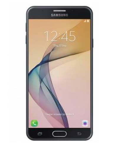 Samsung Galaxy J5 Prime Lcd Display with Touch Screen Black color