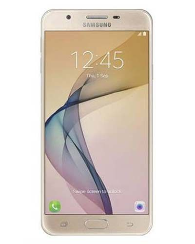 Samsung Galaxy J5 Prime Lcd Display with Touch Screen Gold color