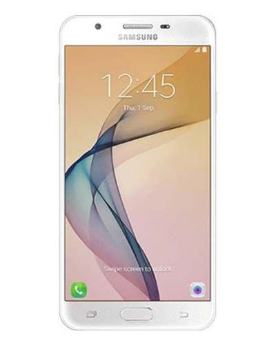 Samsung Galaxy J5 Prime Lcd Display with Touch Screen White color