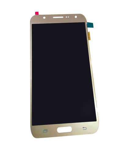 Samsung Galaxy J7 LCD Display Touch Screen Digitizer Assembly - Gold Colour