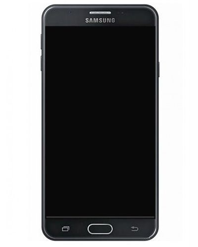 Samsung Galaxy On Nxt LCD Display with Touch Screen Black Color