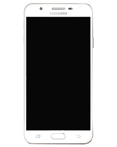 Samsung J7 Prime LCD Display with Touch Screen White color
