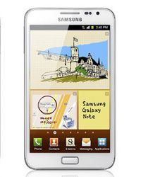 samsung note 1 white touch screen digitizer glass