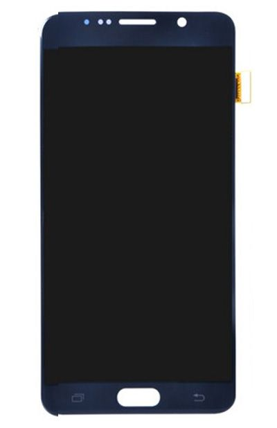 Samsung Galaxy N920F LCD Display with Touch Screen Black Color