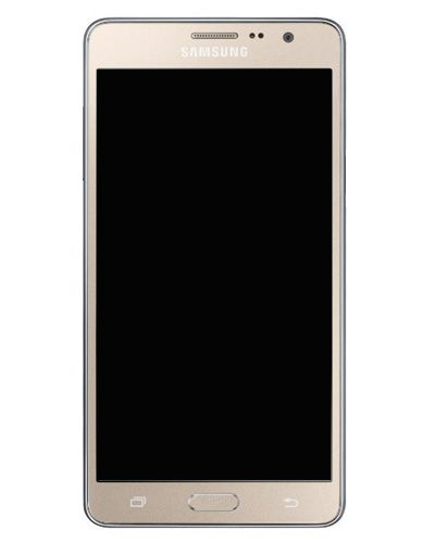 Samsung Galaxy On5 Pro Lcd Display with Touch Screen Gold color