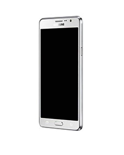 Samsung Galaxy On5 Pro Lcd Display with Touch Screen White Color