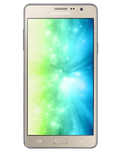 Samsung Galaxy ON7 Pro Touch Screen Gold color