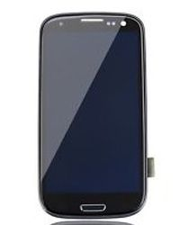 samsung s3 black touch screen digitizer glass