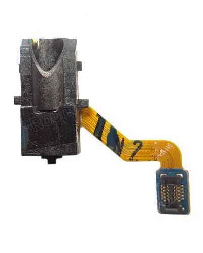 Samsung Galaxy S4 Mini Audio Headphone Jack Flex Cable