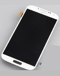 samsung s4 white touch screen digitizer glass