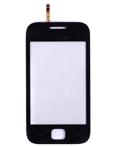 Touch Screen Glass for Samsung S6802 Black