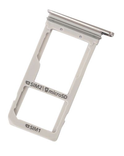 Samsung Galaxy S7 Edge Sim Card Holder Sim Tray Holder