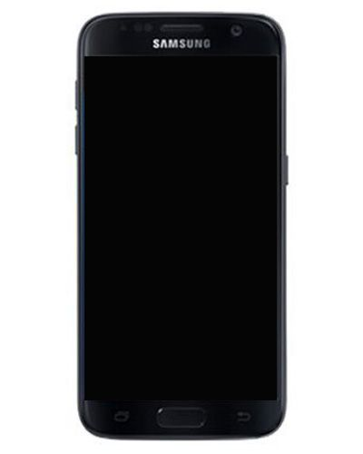 Samsung S7 LCD Display with Touch Screen Black color