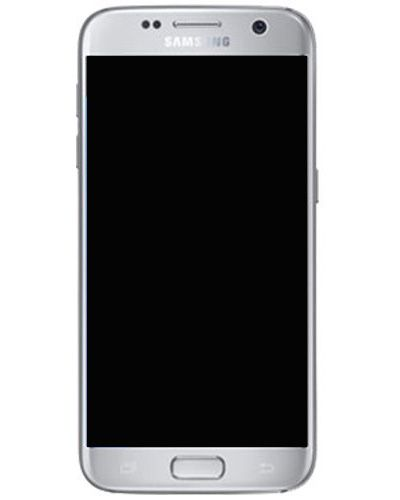 Samsung S7 LCD Display with Touch Screen Silver color