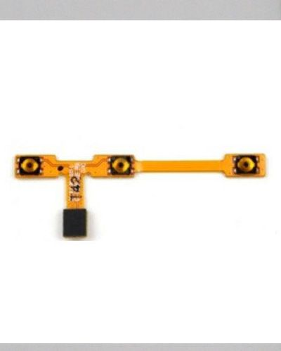 Samsung Galaxy Tab 3 10.1 GT-P5220 P5200 P5210 Power Volume on off Button Switch Flex Cable